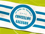 Concellos de Galicia