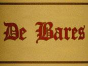 De bares