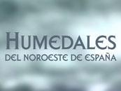 Humedales del noroeste de España